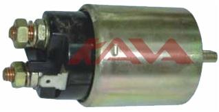 12V Hitachi Solenoid Switch,SS-1227,213067005