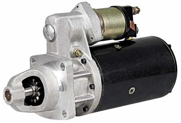 Renault Truck Starter Motor 5010217532