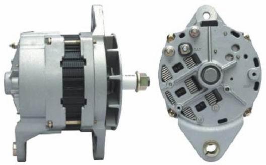 3675201RX 3920617 8.3L Diesel ALTERNATOR 3675174RX Timberjack w// Cummins 5.9L