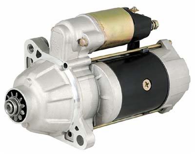 Mitsubishi 6d14 6d15 6d16 starter motor for Mitsubishi motors customer service