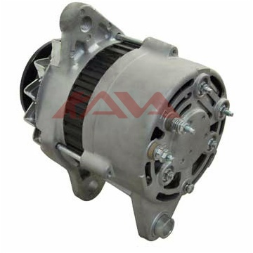 New Alternator Komatsu Excavator PC100 PC200 PC220 4D95 6D95 6D105 12251
